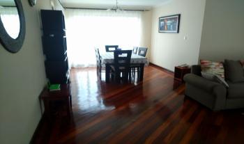 3 Bedroom Plus Domestic Staff Quarters, Riara Road, Kariara, Muranga, Flat for Sale
