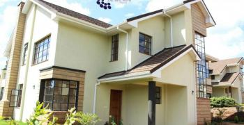 4 Bedroom Villa, Kitisuru, Nairobi, House for Sale