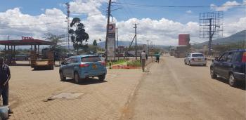 10 Plots of Land, Mai Mahiu, Nakuru, Land for Sale