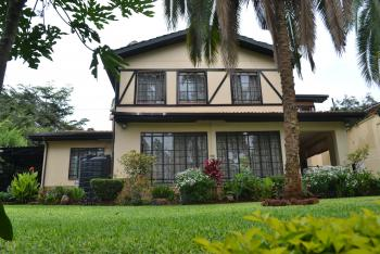 Standalone 4 Bedroom House, Along Brookside Drive, Spring Valley, Matopeni, Nairobi, Detached Duplex for Sale