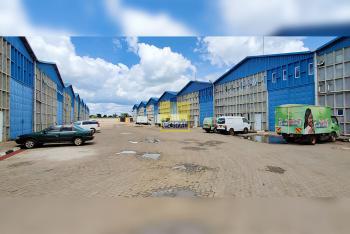 Warehouses, Ruiru, Kiambu, Warehouse for Rent