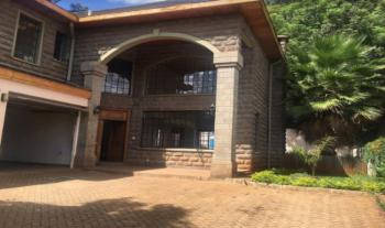 4 Bedroom Townhouse All Ensuite, Kyuna, Matopeni, Nairobi, Townhouse for Rent