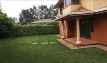 4 Bedroom Townhouse, Four-ways Junction, Thika, Kiambu, Townhouse for Rent