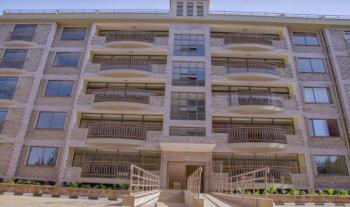 3 Bedroom Apartment, Othaya Road, Kileleshwa, Nairobi, Apartment for Rent