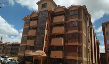 3 Bedroom Apartment, Thindigua Kiambu Road, Thika, Kiambu, Apartment for Rent