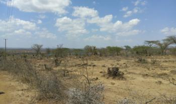 5 Acres of Land, Mombasa Road Mlolongo, Syokimau/mulolongo, Machakos, Mixed-use Land for Sale