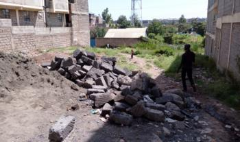 1/8 Acres Plot, Wendani, Kahawa North, Nairobi, Land for Sale