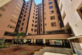 Morningside Apartments -- Usiu 3 Bedroom, Usiu, Nairobi Central, Nairobi, Flat for Sale