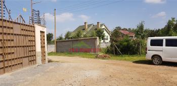 1/4 Acre Plot, Rironi Along Waiyaki Way, Kikuyu, Kiambu, Residential Land for Sale