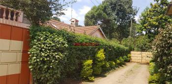 2 Plots of Land, Sigona, Kikuyu, Kiambu, Residential Land for Sale
