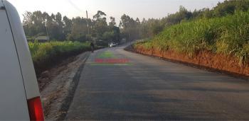 2 Plots of Land, Kamuguga Off Waiyaki Way, Kikuyu, Kiambu, Residential Land for Sale