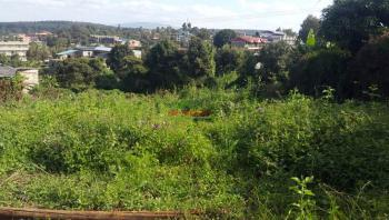 2 Plots of Land, Thogoto, Kikuyu, Kiambu, Commercial Land for Sale