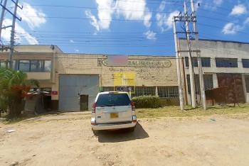 Warehouses, Lunga Lunga Road, Industrial Area, Embakasi, Nairobi, Warehouse for Rent