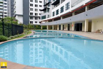 Luxury 5 Bedroom Apartments, One General Mathenge, Menengai West, Nakuru, Flat for Sale