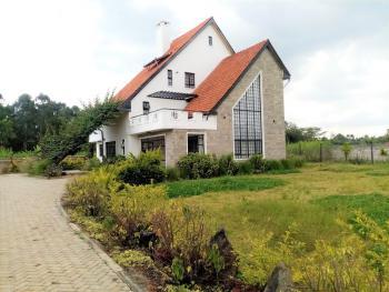5 Bedroom House, Garden Estate, Roysambu, Nairobi, Detached Duplex for Sale