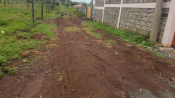 2 Plots of Land, Kamangu, Kikuyu, Kiambu, Residential Land for Sale