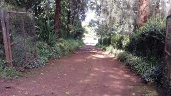 Prime Land for Development, Waiyaki Way, Kikuyu, Kiambu, Commercial Land for Sale