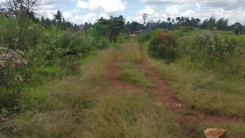 1/4 Acre Plot, Gikambura-200 Meters From The Tarmac, Kikuyu, Kiambu, Residential Land for Sale