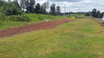 2 Plots of Land, Kikuyu, Kiambu, Commercial Land for Sale