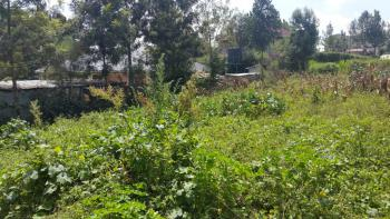 Residential Plot, Sigona, Kiambu, Residential Land for Sale