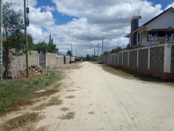 Chuna Estate Sixth Campus Road, Kisau-kiteta, Makueni, Residential Land for Sale