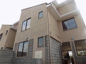 Four Bedroom Townhouse, Syokimau, Athi River, Machakos, Townhouse for Sale
