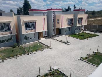 Three Bedroom Townhouse Acacia, Kitengela, Kajiado, Townhouse for Sale