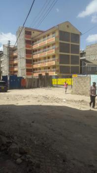 Prime Residential Flat, Donholm, Nairobi Central, Nairobi, Flat for Sale