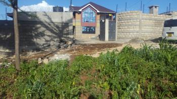 1/4 Acre Plot, Sigona, Kiambu, Land for Sale