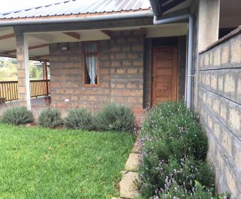 Jasmine Suite Ole Samara Furnished Guest House, Off Nyeri-nanyuki Highway, Nanyuki, Laikipia, House for Rent
