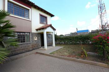 3 Bedroom Apartment + Sq, Evergreen Valley, Utawala, Nairobi, Flat for Sale