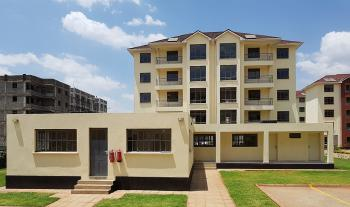 3 Bedroom Apartment, Opposite Kahawa Barracks, Thika Superhighway, Kahawa North, Nairobi, Flat for Sale