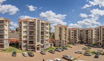 Precious Garden 3 Bedroom Apartment, Naivasha Road, Riruta, Nairobi, Flat for Sale