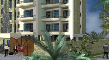 Luxurious 2 Bedroom Apartment, Kisauni Road, Nairobi West, Nairobi, Apartment for Sale
