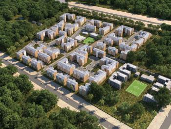 2 Bedroom Apartment, Palm Ridge Vipingo, Magogoni, Mombasa, Flat for Sale