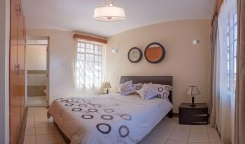 2 Bedroom Apartment, Komarock, Nairobi, Flat for Sale