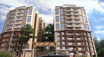 Luxurious 3 Bedroom Apartment with Master Ensuite & Dsq, Gitanga Road, Lavington, Nairobi, Apartment for Sale