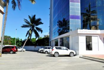 Office and Shop Spaces, Nyali Mombasa, Links Road, Tudor, Mombasa, Commercial Property for Sale