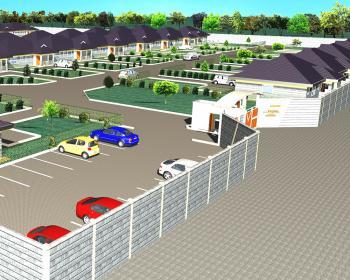 3 Bed Bungalow: Rock Gardens Ruiru Estate, Thika, Kiambu, Detached Bungalow for Sale