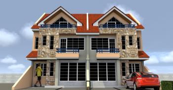 Tendai Rigde -- 4 Bedroom Maisonettes, Kikuyu, Kiambu, Detached Duplex for Sale