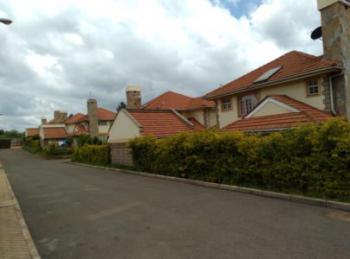 Elegant 4 Bedrooms Townhouse, Kikuyu, Kiambu, Townhouse for Rent