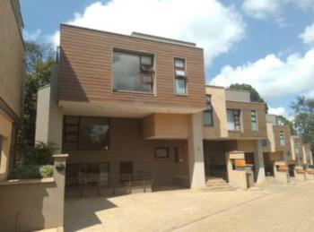 a 4 Bedrooms Townhouse, Lavington, Nairobi, Townhouse for Sale