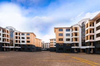 Riara Apartment, Kimana, Kajiado, Flat for Sale