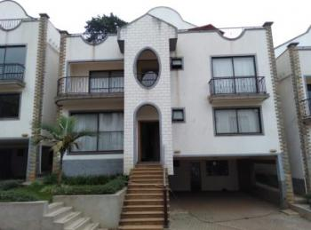 a 4 Bedrooms Townhouse, Kahawa West, Nairobi, Townhouse for Rent