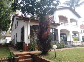 a 5 Bedrooms House, Nyari, Kahawa West, Nairobi, House for Sale
