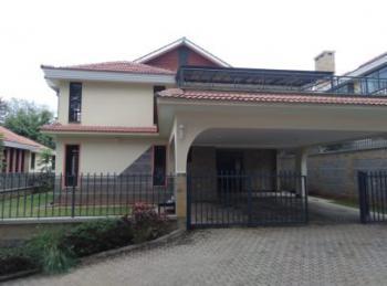 a 4 Bedrooms Townhouse, Lavington, Nairobi, Townhouse for Rent