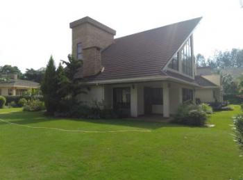 a 4 Bedrooms Townhouse, Ridgeways, Muthambi, Tharaka-nithi, Townhouse for Rent