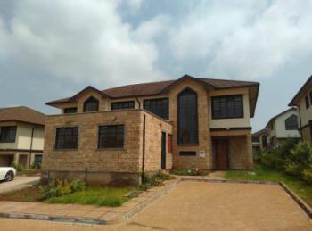 a 3 Bedrooms Townhouse, Kikuyu, Kiambu, Townhouse for Rent