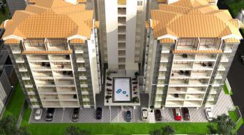Ideal 3 Bedroom Apartment, Knights Court, Mugumo-ini (langata), Nairobi, Apartment for Sale