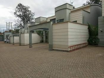 5 Bedroom Townhouse, Matopeni, Nairobi, Townhouse for Rent